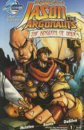 Jason and the Argonauts Kingdom of Hades (2007) 1C