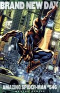 Amazing Spider-Man (1998 2nd Series) 546B