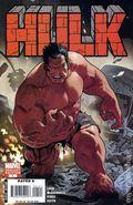Hulk (2008 Marvel) 1B