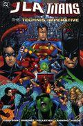 JLA/Titans: The Technis Imperative TPB (1999 DC) 1-1ST