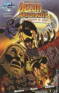 Jason and the Argonauts Kingdom of Hades (2007) 1B