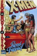 X-Men Road Trippin' TPB (1999 Marvel) A From the House of Ideas Collection 1-1ST