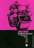 Judge Dredd The Complete Case Files TPB (2005- Rebellion) 5-1ST