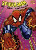 Spider-Man The Cosmic Adventures TPB (1993) 1-1ST
