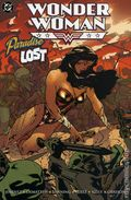 Wonder Woman Paradise Lost TPB (2002) 1-1ST