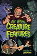 Art Adams' Creature Features TPB (1996 Dark Horse) 1-1ST