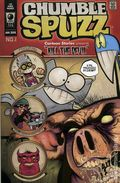 Chumble Spuzz GN (2008) 1-1ST