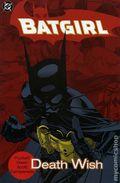 Batgirl Death Wish TPB (2003 DC) 1-1ST