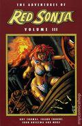 Adventures of Red Sonja TPB (2005-2007 Dynamite) 3B-1ST