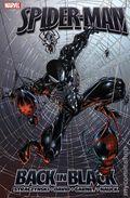 Spider-Man Back in Black TPB (2008) 1-1ST