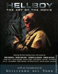 Hellboy The Art of the Movie SC (2004 Dark Horse) 1-1ST