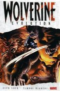 Wolverine Evolution TPB (2008 Marvel) 1-1ST