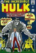 Incredible Hulk Omnibus HC (2008 Marvel) 1A-1ST