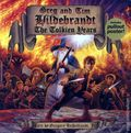 Greg and Tim Hildebrandt The Tolkien Years SC (2001) 1A-1ST