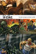 Lifelike HC (2007 IDW) 1-1ST