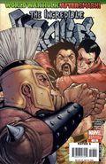 Incredible Hercules (2008-2010 Marvel) 113B