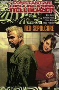 Hellblazer Red Sepulchre TPB (2005 DC/Vertigo) John Constantine 1-1ST