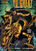 Graphic Universe: Yu the Great Conquering the Flood GN (2008 Lerner) A Chinese Legend 1-1ST