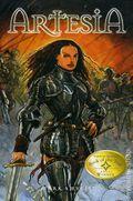 Artesia HC (2006 Archaia Studios) Book of Dooms 1-1ST