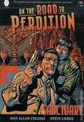 On the Road to Perdition GN (2003-2004 Paradox Press) 2-1ST