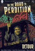 On the Road to Perdition GN (2003-2004 Paradox Press) 3-1ST