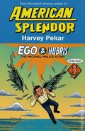 American Splendor Ego and Hubris HC (2006) 1-1ST
