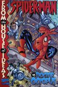 Spider-Man vs. Doctor Octopus TPB (2000 Marvel) A From the House of Ideas Collection 1-1ST