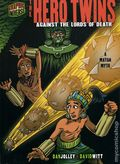 Graphic Universe: The Hero Twins Against the Lords of Death HC (2008 Lerner) A Mayan Myth 1-1ST