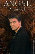 Angel Autumnal TPB (2001 Dark Horse) 1-1ST