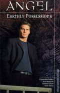 Angel Earthly Possessions TPB (2001 Dark Horse) 1-1ST