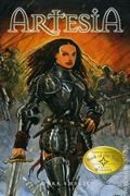 Artesia HC (2006 Archaia Studios) Book of Dooms 1-REP