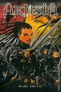Artesia HC (2006 Archaia Studios) Book of Dooms 2-REP