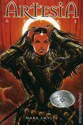 Artesia HC (2006 Archaia Studios) Book of Dooms 3-1ST