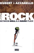 Sgt. Rock Between Hell and a Hard Place GN (2004 DC/Vertigo) 1-1ST