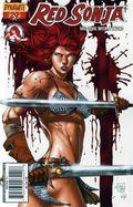 Red Sonja (2005 Dynamite) 29D