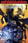 Ultimates 3 (2007 3rd Series) 2B