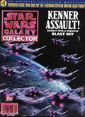Star Wars Galaxy Collector Magazine (1999) 1U