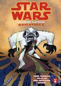 Star Wars Clone Wars Adventures TPB (2005-2007 Dark Horse Digest) 8-REP