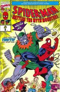 Spider-Man Battles the Myth Monster! (1991) 1A