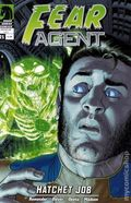 Fear Agent (2005) 21