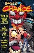 Leave it to Chance TPB (1998) 2-REP