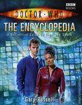 Doctor Who The Encyclopedia HC (2007) 1-REP