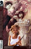 Buffy the Vampire Slayer (2007 Season 8) 12A