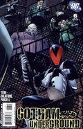 Gotham Underground (2007) 6