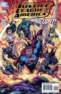 Justice League of America (2006 2nd Series) 19