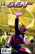 Gen 13 (2006 4th Series DC/Wildstorm) 18