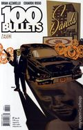 100 Bullets (1999 DC Vertigo) 89