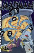 Madman Atomic Comics (2007 Image) 9
