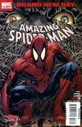 Amazing Spider-Man (1998 2nd Series) 553