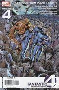 Fantastic Four (1998 3rd Series) 555A